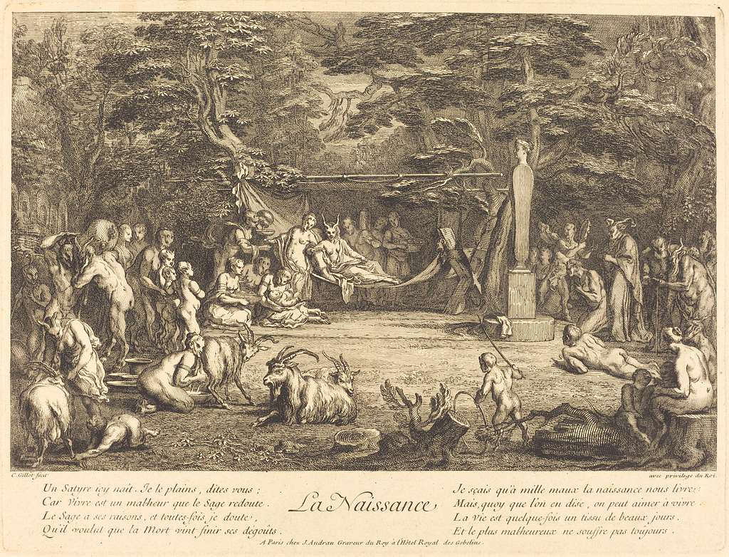 La Naissance (Birth)